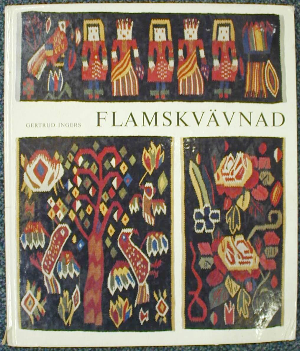 Swedish Knitting Pattern Books : Used Knitting Books Just Knitting