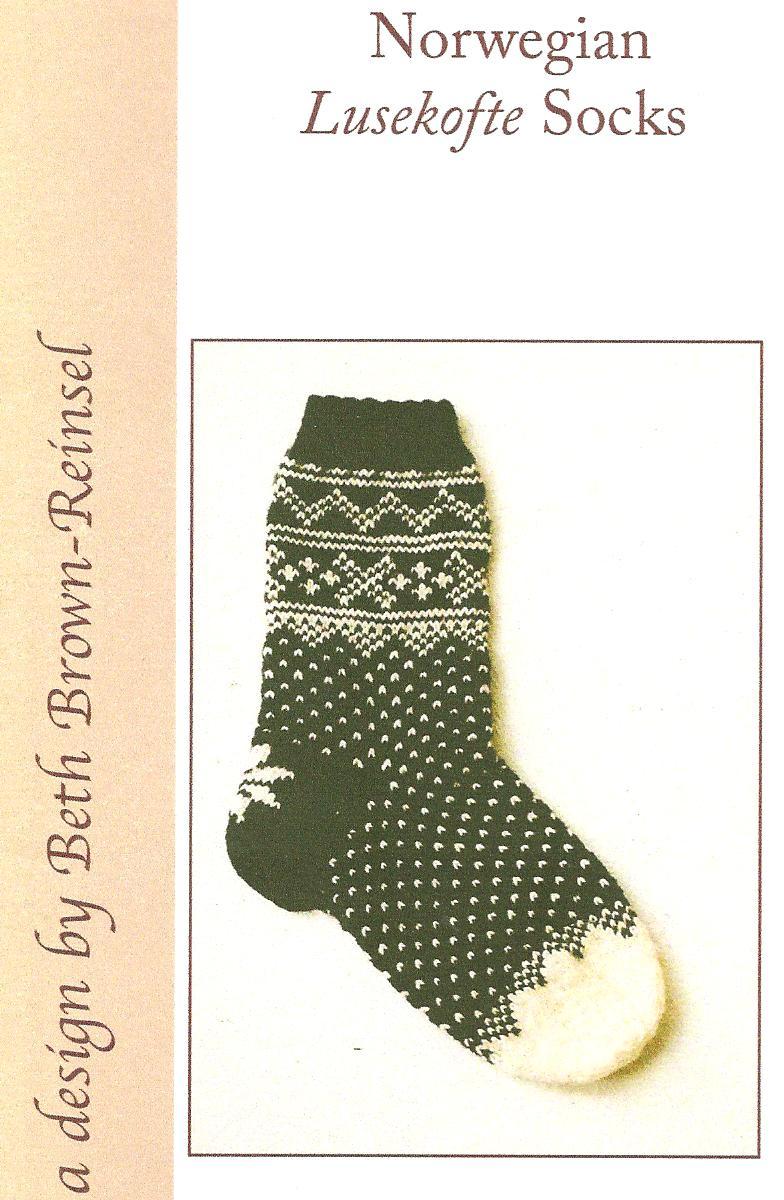 Just Knitting Patterns : Sock Patterns Just Knitting