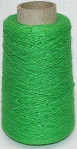 Organic Cotton Kelly Green